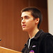 CW 2012 - EphVoices: Perspectives on Playing in Purple