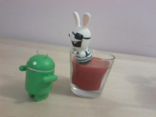 Androidografia Barakaldo 721