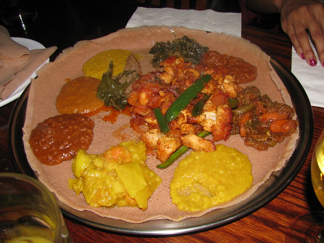 Best Ethiopian Restaurant In Seattle Wa