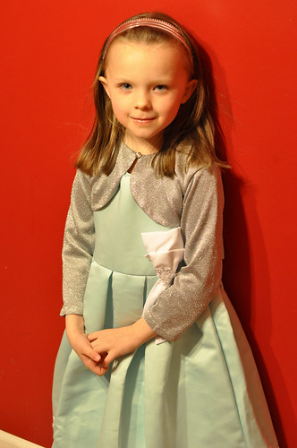Izabel | Father/Daughter Dance | 02/10/12