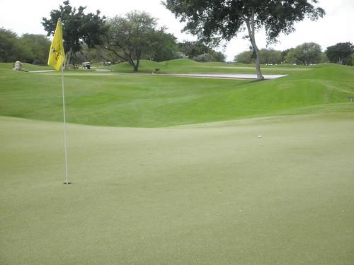 ewa beach Golf Club 190