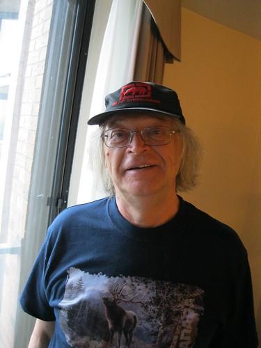 bill bissett