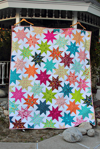 Penelope's Quilt
