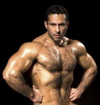 Hairy muscle images 46