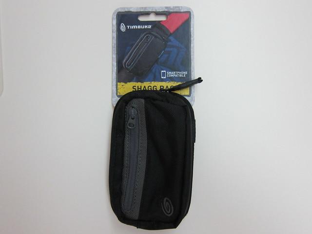 Timbuk2 Shagg Bag - Packaging View