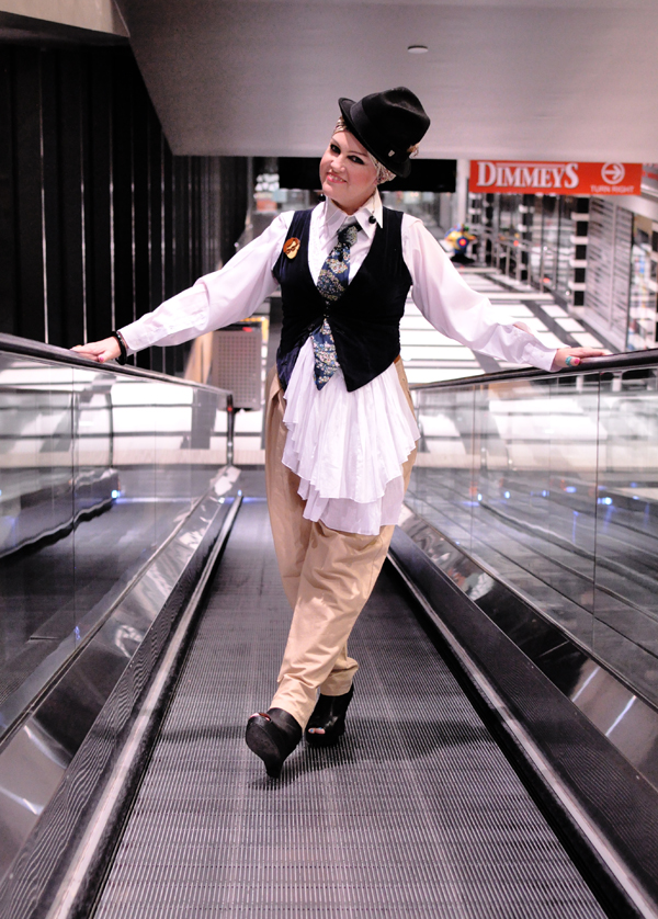 Kazzthespazz.com | Annie Hall
