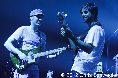 Umphrey's McGee - 02-18-12 - The Fillmore, Detroit, MI