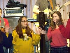 Hartland High School Winter Camp 2012-33