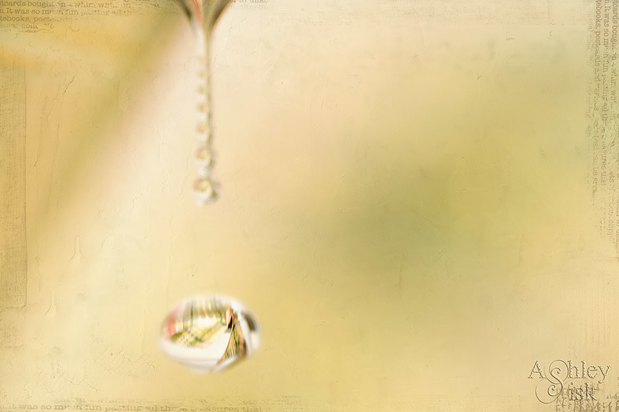 Water Droplet 2 RS