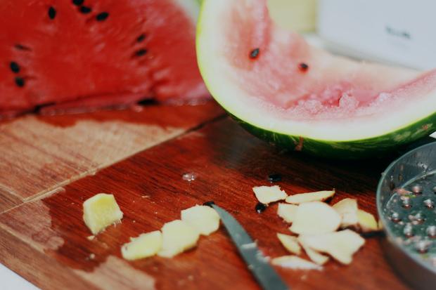 watermelon a