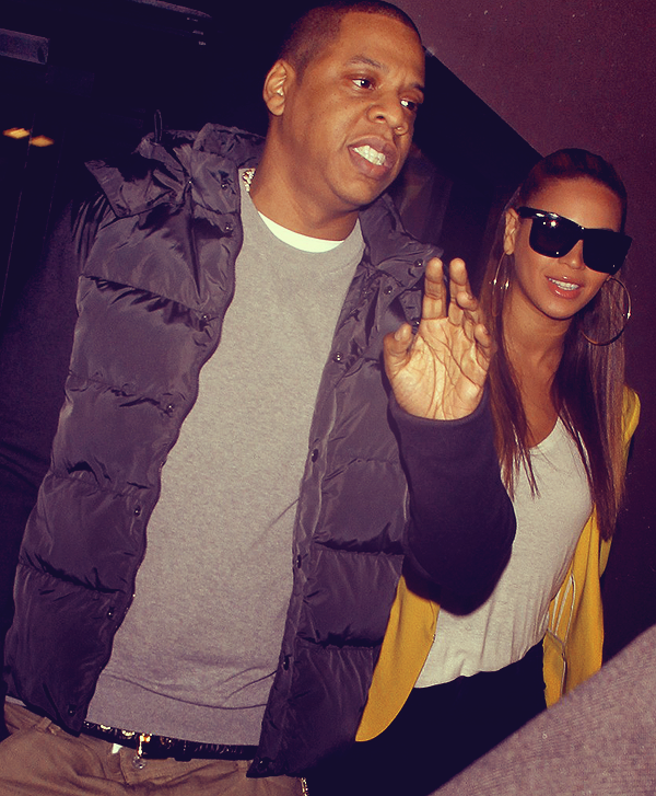 Jay-Z and Beyonce (5)