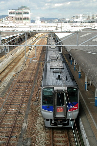 JR四国の列車