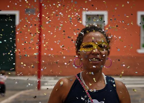 Carnaval de rua em Santana de Parnaíba by kassá