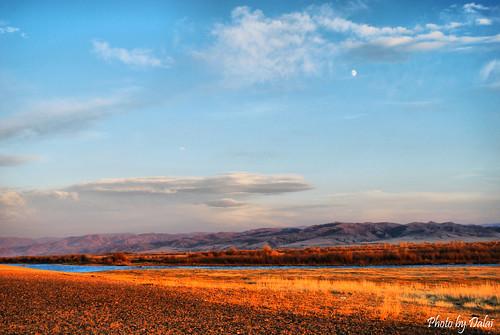 ngc bulgan selenge mongolianlandscape