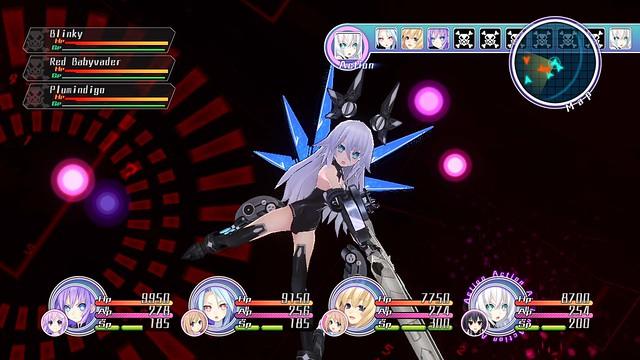 Hyperdimension Neptunia mk2 (70)