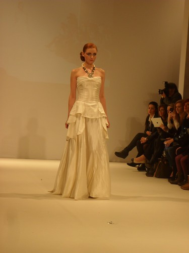 Prophetik London Fashion Week Autumn Winter 2012 Womenswear