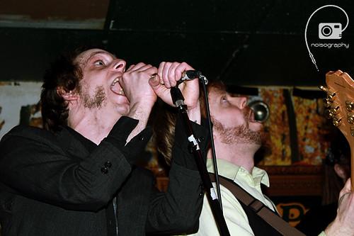 The Fantods - Gus' Pub - Feb 3rd 2012 - 03