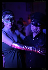 Grand Bal Masqué @ Casa 32