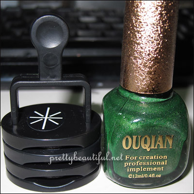 Ou Qian Magnetic Polish 1