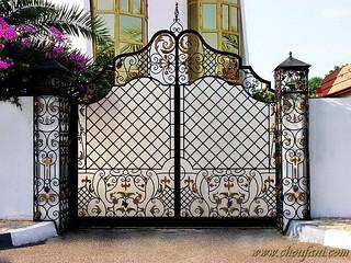 Gate9B