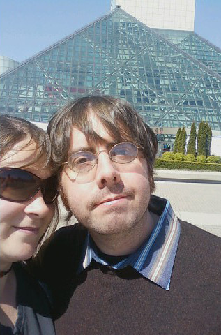 Rock and Roll Hall of Fame with Jonathan Andrew