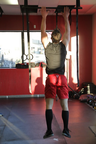 Pena Visit and Crossfit Games 327