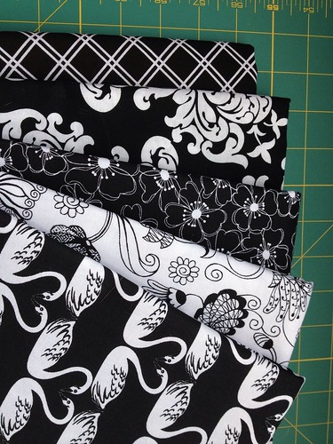 Tonya's Fabrics