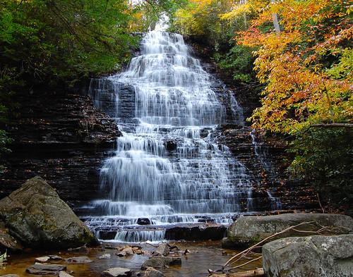 scenery hiking roadtrips waterfalls 200 portfolio f80 18 iphotooriginal nikond40 nikoncorporation ¹⁄₁₀sec ¹⁄₁₀secatf80 flickrallview