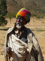 PSNP beneficiary in Tigray
