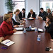UN Women Executive Director Michelle Bachelet meets with Askın Asan, Deputy Minister of Family and Social Policies of the Republic of Turkey