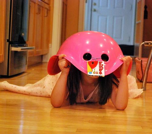 easter - goofy girl