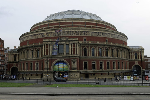 The Albert Hall | by Son of Groucho