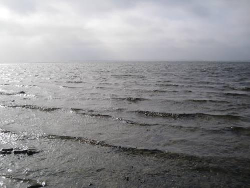 Himmel og fjord