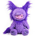 Purple Jointed Bear
