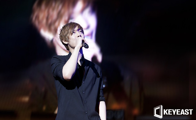 Kim Hyun Joong SEOUL Fan-Meeting Official Photos [120121]