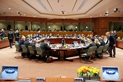 EU Council (symbolic image, photo by European Council)