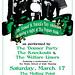 St. Patrick's Day Celebration, 3.17.12