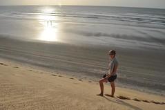Una altra tarda a la duna