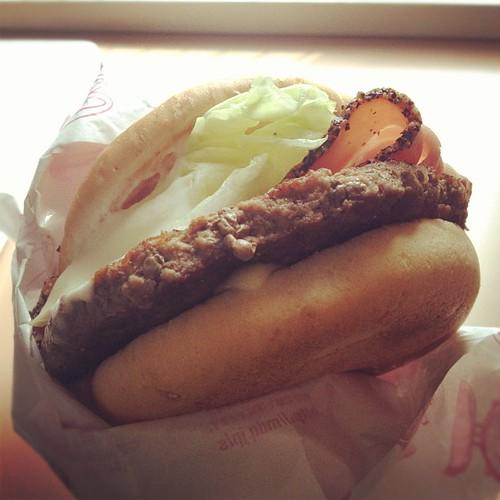 "????????‹""?‹"" Broadway Burger"