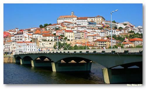 Coimbra by VRfoto