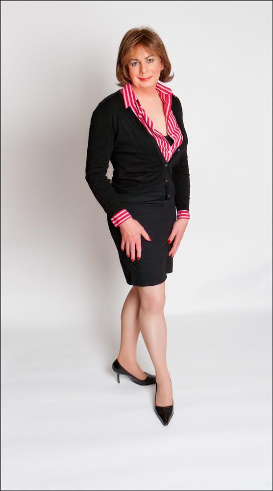 Cross dress transexual transvestite