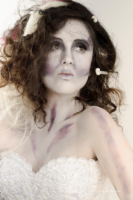 Marina Bride