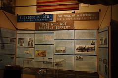Tuskeegee Airmen Display