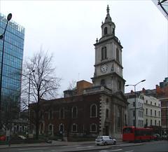 St Botolph Bishopsgate