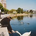Lake Merritt by Beedle Um Bum