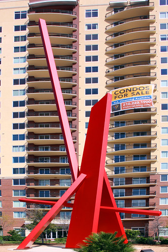 Red Art and Condos