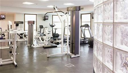 Gym Membership UK - park Plaza