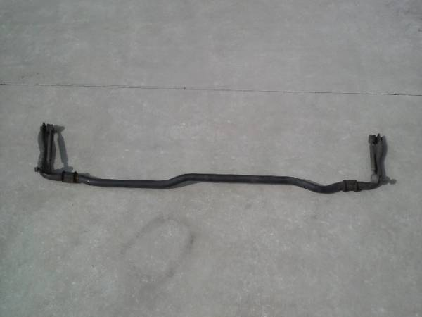 MR2 SW20 ARC Rear Anti-sway bar