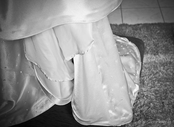 Dia da noiva - Dai