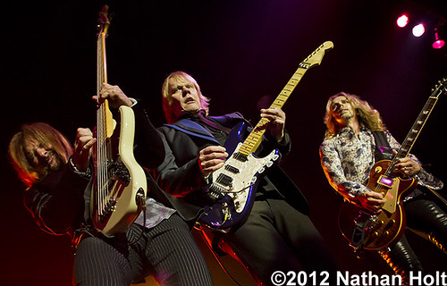 Styx - 03-02-12 - Soaring Eagle Casino and Resort, Mt Pleasant, MI